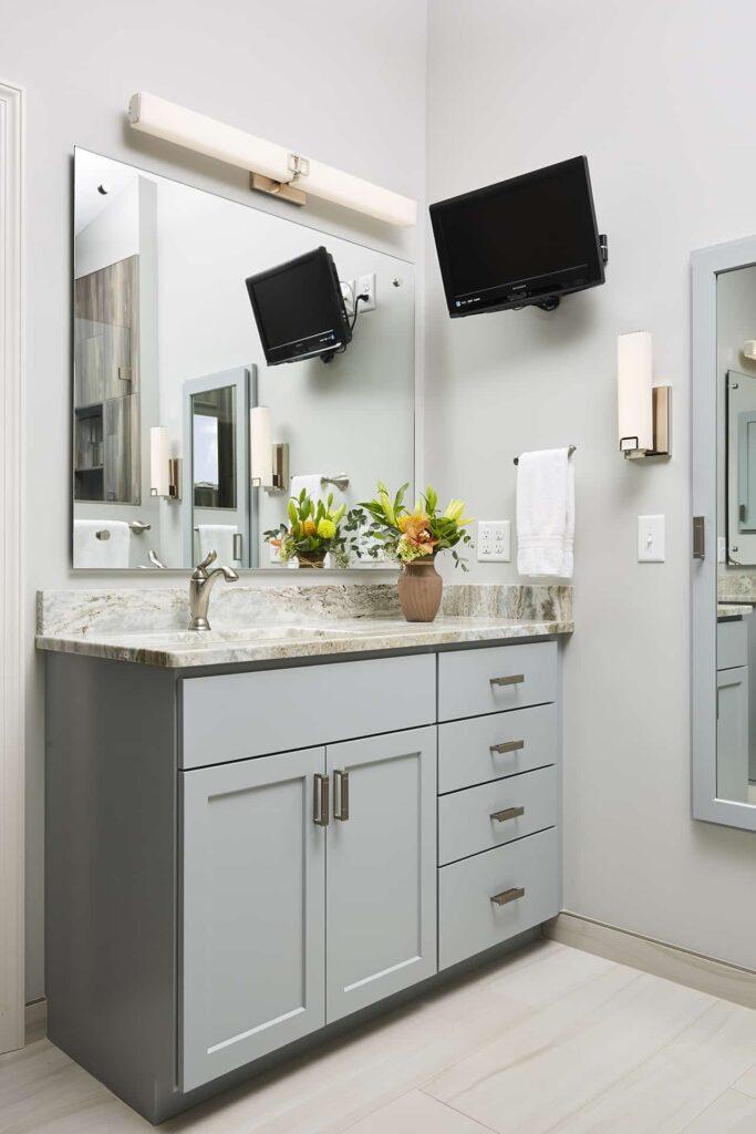 Master Bath Remodel Interlachen Woods Woodbury Mn Novare Renovation Design
