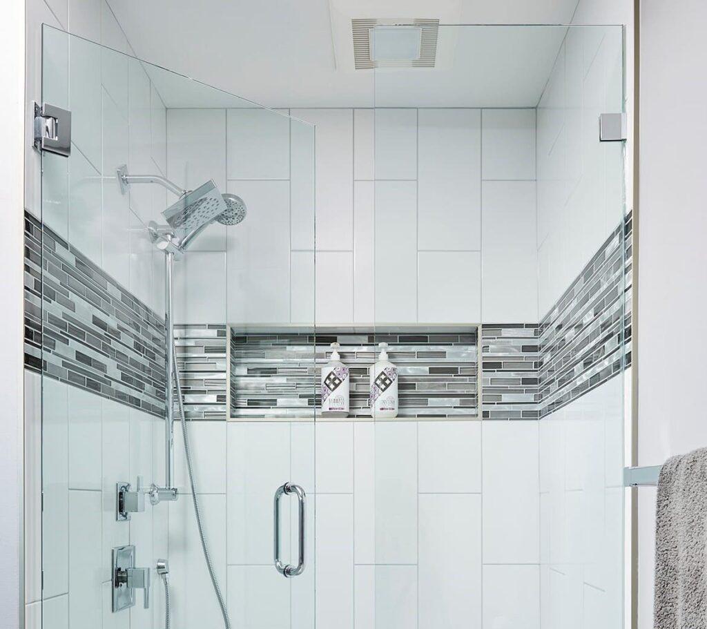 Master Bath Remodel | Commonwealth | Woodbury, MN - Novare ...